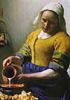 Jan Vermeer painting