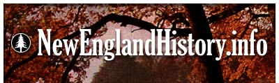 New England History